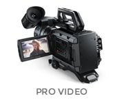 Pro Video Gear