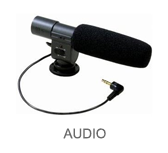 Audio for Video