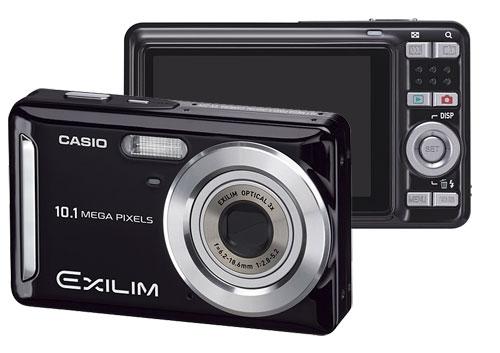 casio introduces stylish new exilim ex z29 10 1 megapixel digital rh huntsphotoandvideo com casio qv-r40 digital camera manual casio qv-r40 digital camera manual