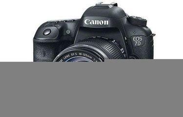 Canon EOS 7D Mark II Digital SLR Camera (Body Only) at Hunts Photo ...