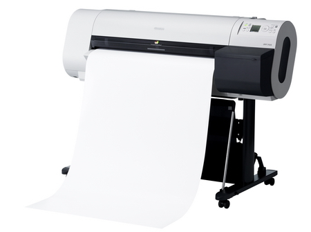 CANON IMAGEPROGRAF IPF700 PRINTER DRIVERS DOWNLOAD