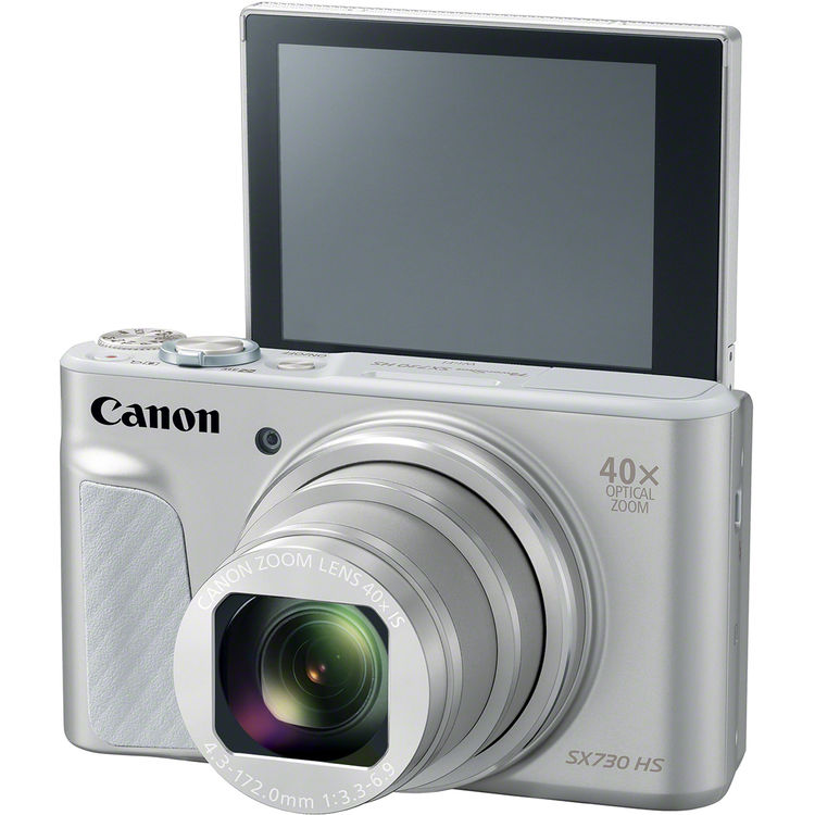 Digital Cameras Canon Powershot Sx 730 Digital Camera