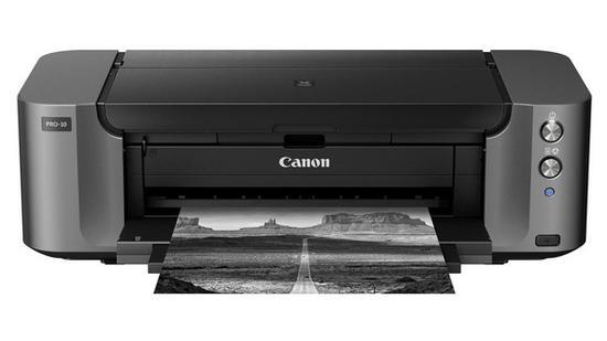 photo printers canon pixma pro 10 wireless professional inkjet