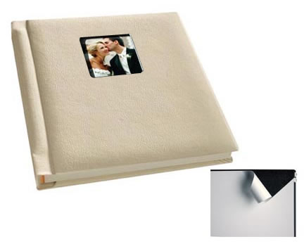 Albums Archiving Taprell Loomis 8x10 Mira Leather Album With