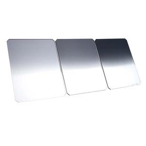 Formatt-Hitech 85x110mm Resin Color Grad Hard Edge Sunset 3 3.35x4.35