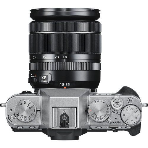 Digital Cameras: Fujifilm X-T30 Mirrorless Digital Camera