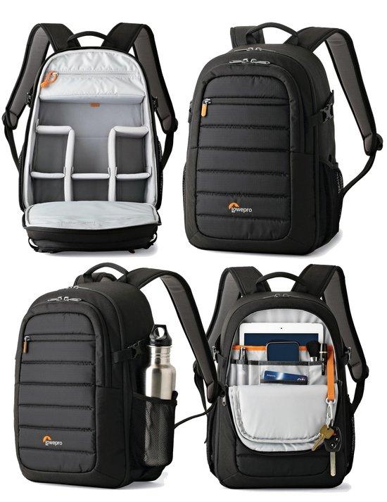 573e9cabd81 Accessories: Lowepro Tahoe BP 150 Backpack (Black) at Hunts Photo ...