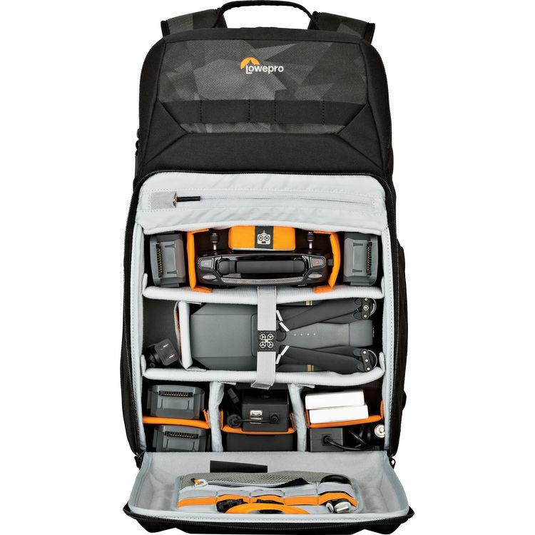 567d271925c Accessories: Lowepro DroneGuard BP 250 DJI Mavic Pro Backpack at Hunts  Photo & Video