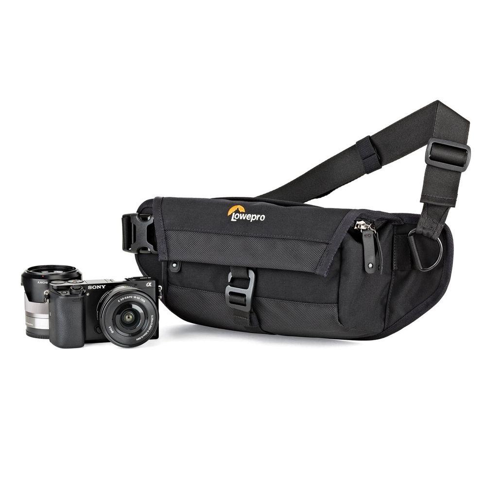 Video Accessories Follow Focus Rigs Hunts Photo Lowepro Protactic Sh 120 Aw Black Lp37159