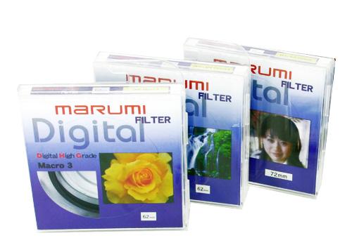 Lenses And Filters Marumi 55mm DHG Achromat Macro Lens Filter 5
