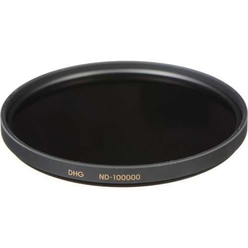 lenses and filters: marumi 77mm dhg nd-100000 16.5-stop solar ...