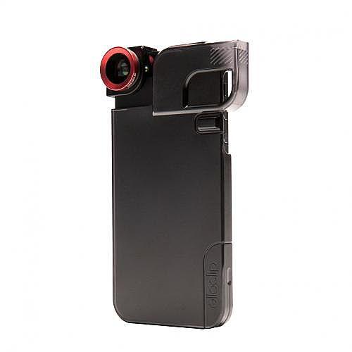 a4882ae7dd8252 Olloclip/649995OQTB.jpg. #649995OQTB · Olloclip Quick Flip Case & Lens  System for iPhone 5 (Black)