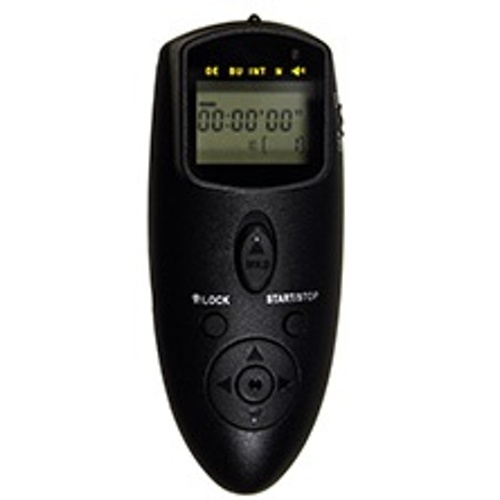 Accessories Promaster Multi Function Ir Timer Remote