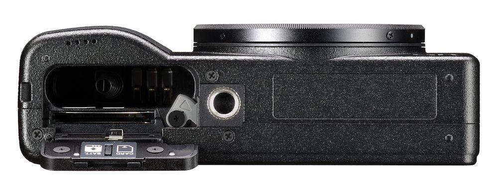 Digital Cameras: Ricoh GR III Premium Compact Camera at