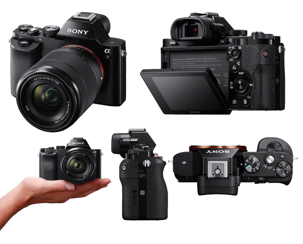 HDSLR Cameras | Digital SLR Cameras | Hunt's Photo & Video