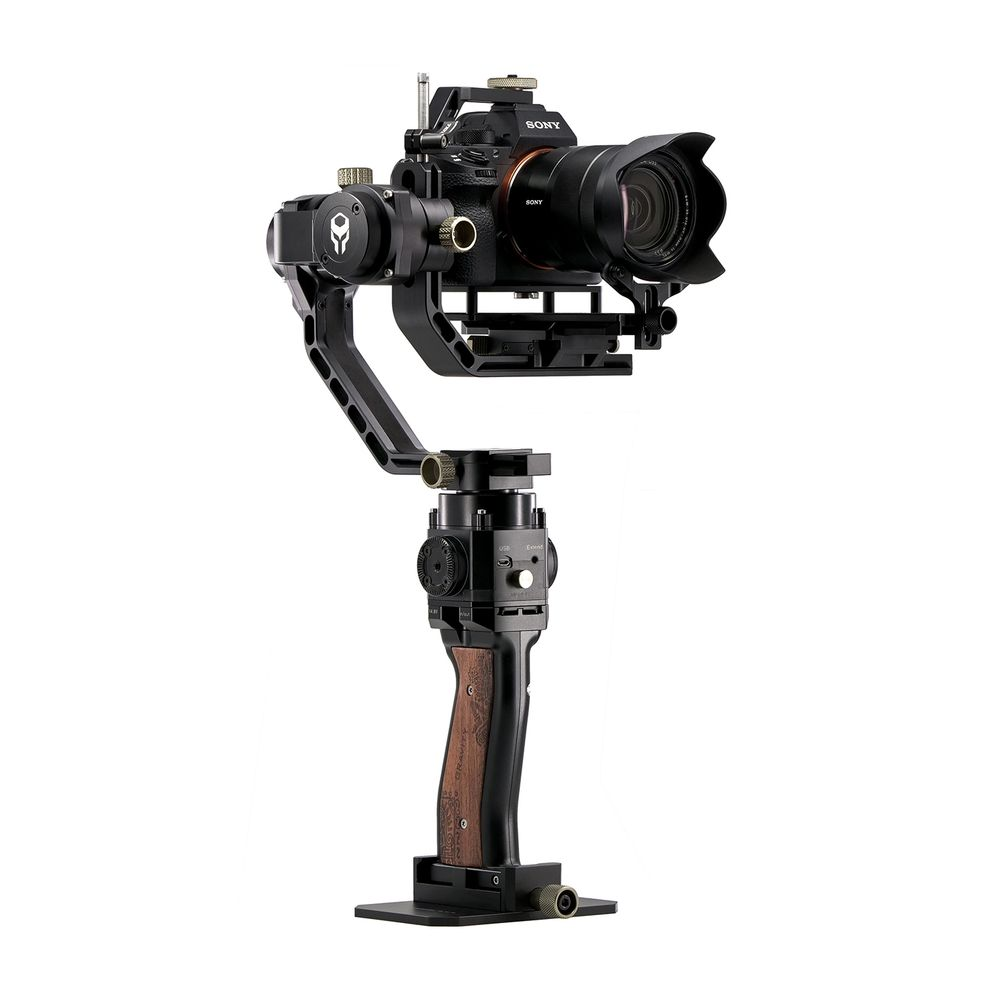 Video Accessories | Follow Focus | Rigs | Hunt's Photo & Video