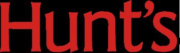 Hunt's Logo